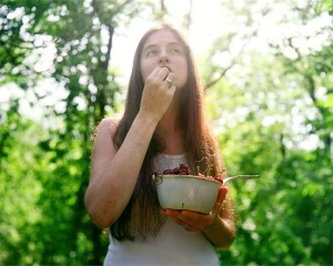 Hippie Eating