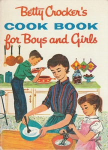 Betty Crocker's Cookbook for Boys and Girls (1957)