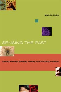 One of the required books for the course Food and the Senses, which debunks the Great Divide Theory that generally argues that sight champions over all other senses from the Enlightenment onward.