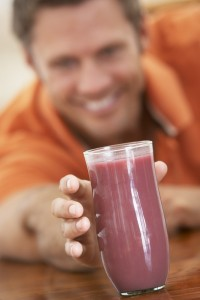 """In 'The Abs Diet,' smoothies are considered """"the ultimate power food."""""""