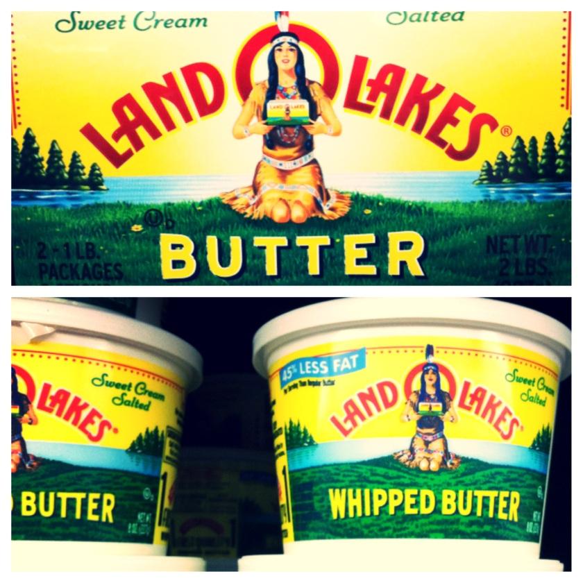Butter 3