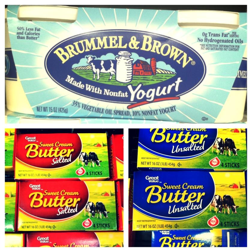 Butter 7