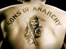 Sons of Anarchy is soon to be in its sixth season.