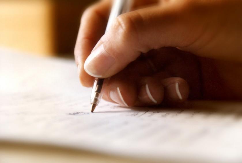 Doctorate write a