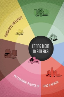 Eating Right in America Cover