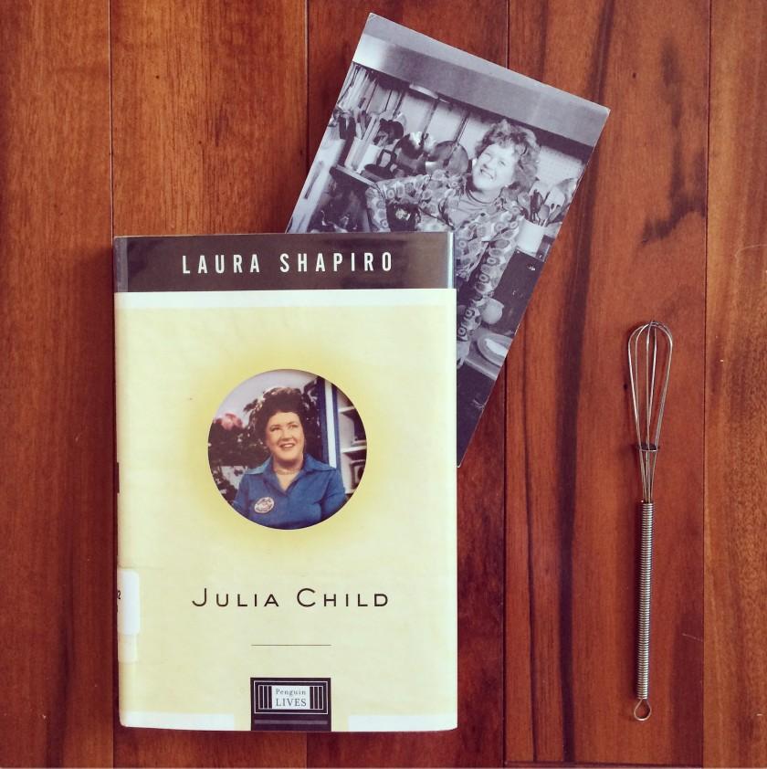 Julia Child 102