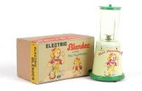 1950s_Little Miss Blender