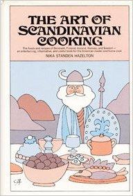 The Art of Scandinavian Cooking