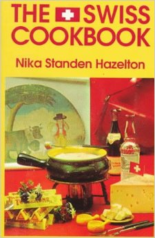 The Swiss Cookbook