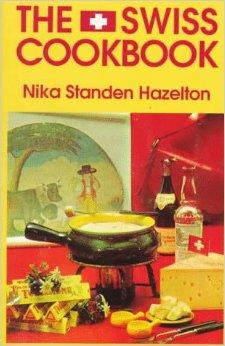 The Swiss Cookbook