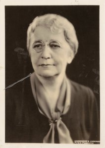 Helen Atwater. Credit:  Copyright American Assn. of Family and Consumer Sciences records, No. 6578. Division of Rare and Manuscript Collections, Cornell University Library