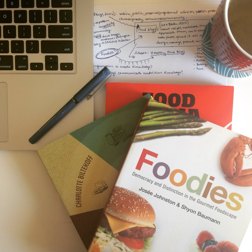 Publishing in Food Studies Journals: An Index | Emily Contois