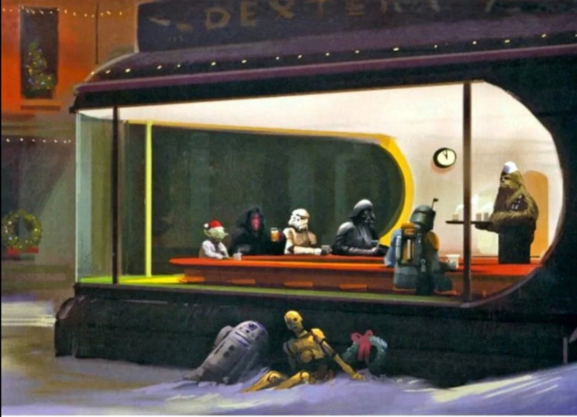 Nighthawks_StarWars