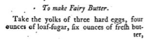 Fairy butter 1