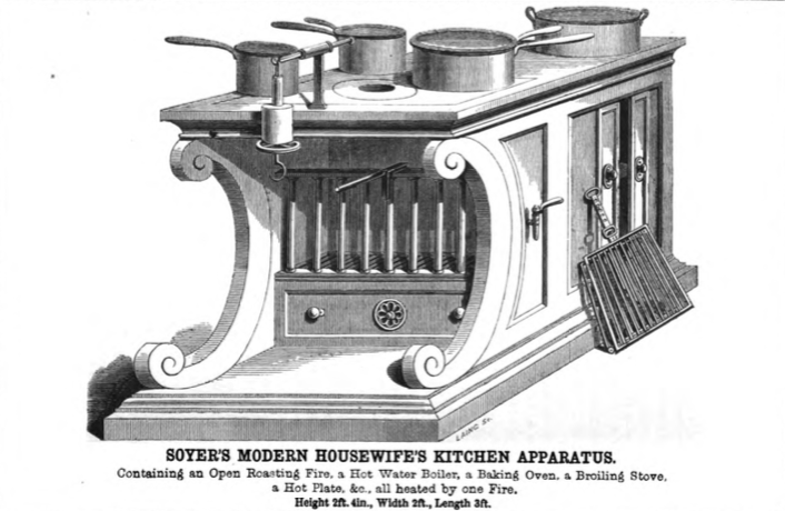 KitchenApparatus