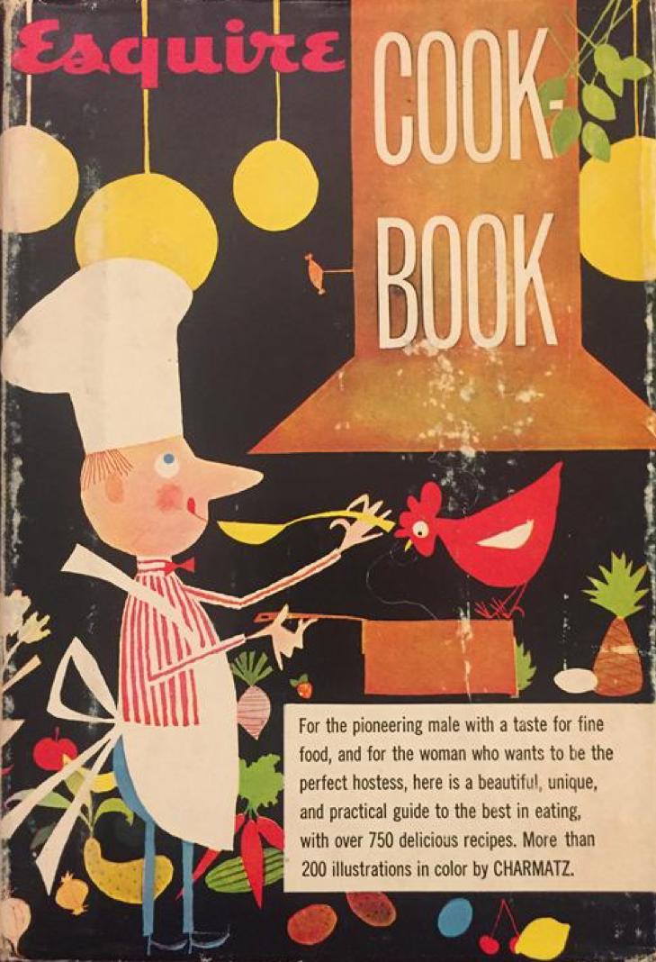 Esquire Cook-Book